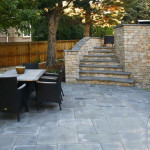 landscaping project in Denver
